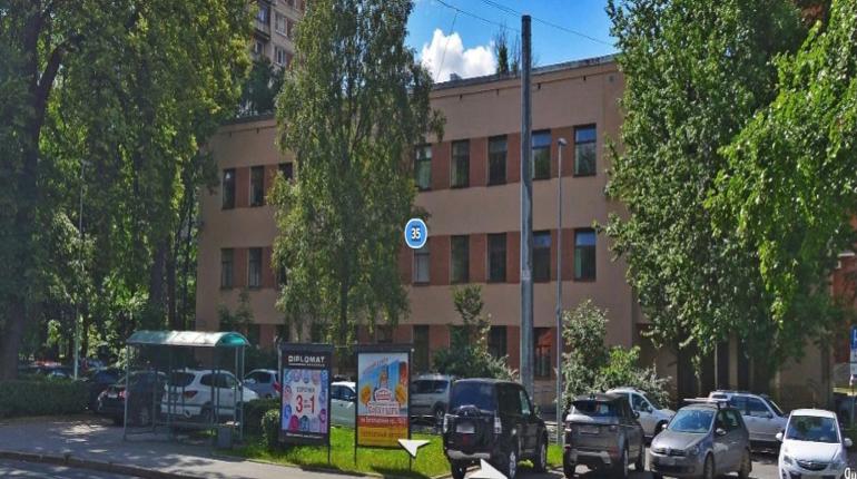 «Радиевый институт имени В.Г. Хлопина» заплатит 200 тыс. за самовольную установку кондиционера
