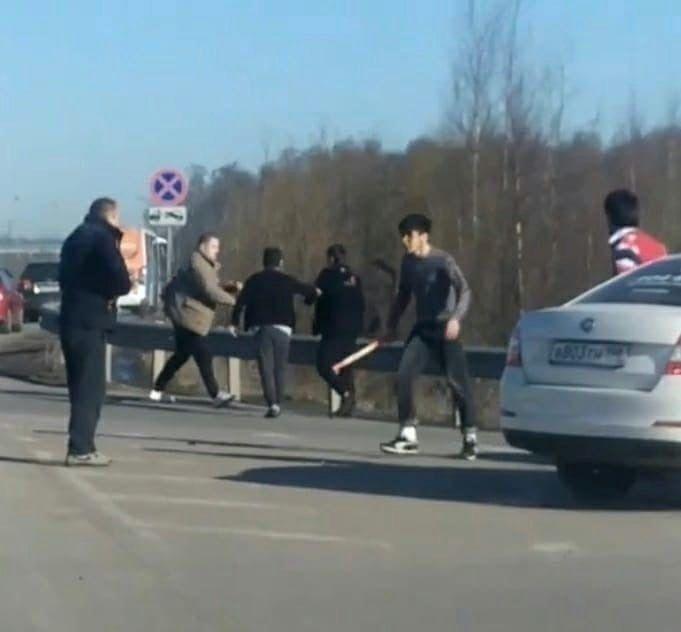 Петербуржцы бойкотируют «Ситимобил»: таксисты агрегатора вновь «отличились», напав на троих мужчин