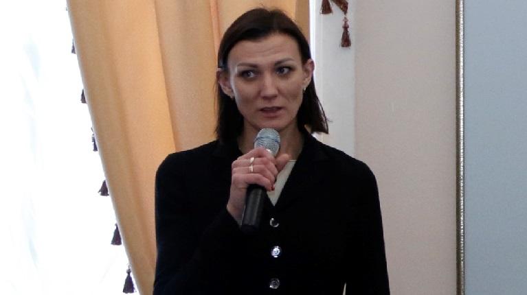 Экс-глава спорткомитета Петербурга Антюх дисквалифицирована за допинг