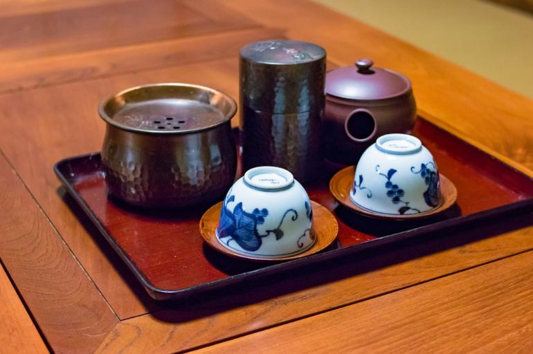 Вкус чая зависит от воды. Ученые вывели формулу идеального напитка