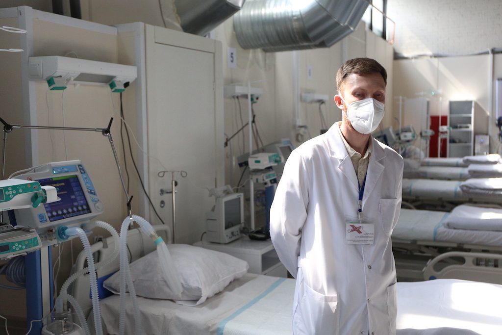 Обязательная вакцинация и смерть после прививки: COVID-19 в Петербурге 21 июля