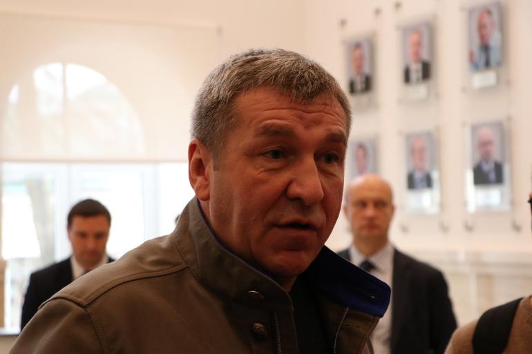 Piter.TV потребовал вызвать в суд бывшего вице-губернатора Игоря Албина