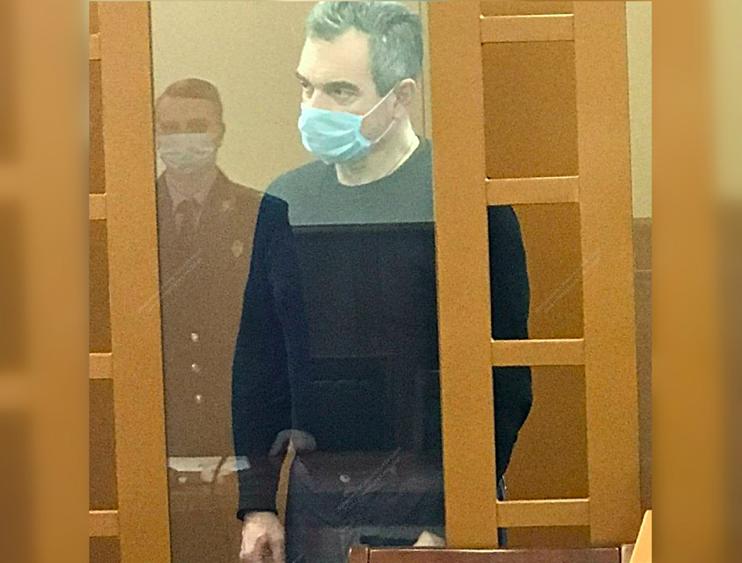 Экс-полковнику ФСИН, получившему 710 млн рублей взятки, отказали в апелляции на 18-летний приговор