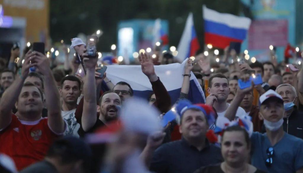 Генич оценил шансы победы сборной России над Финляндией