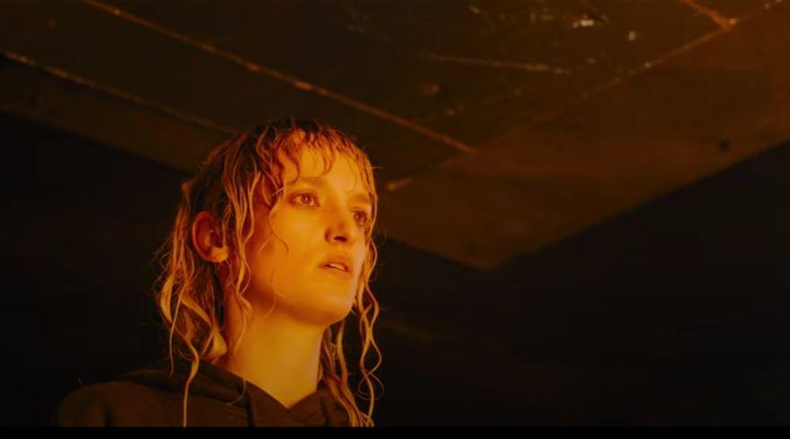 «Золотую пальмовую ветвь» Каннского кинофестиваля получил фильм «Титан»