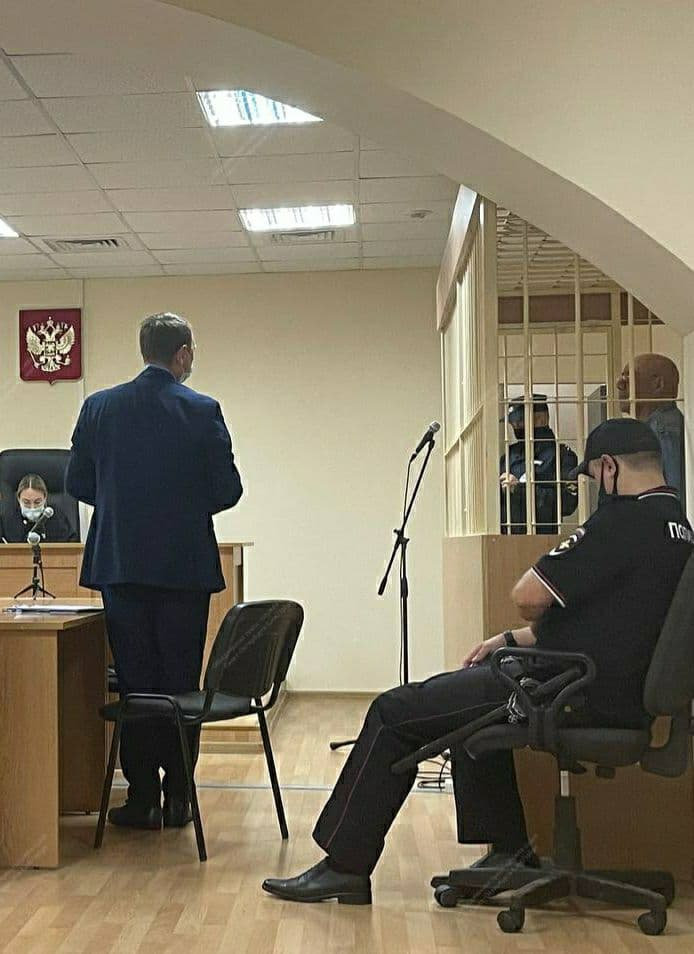 В Петербурге арестовали мужчину, завладевшего квартирами на 12 млн рублей
