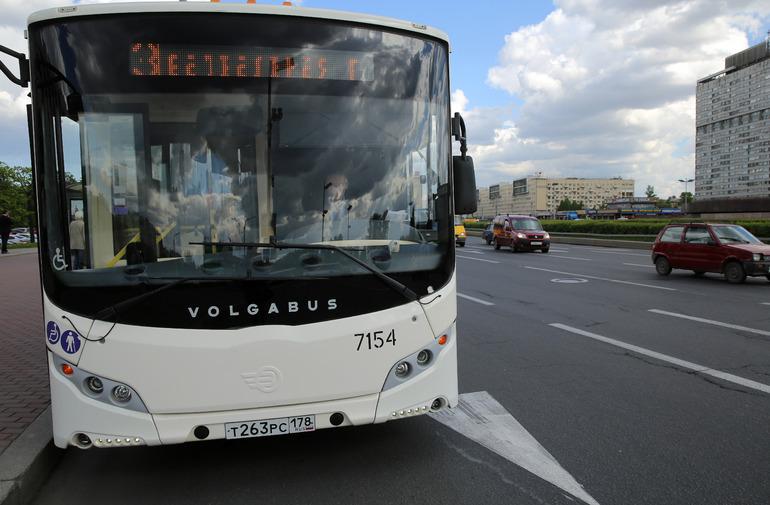 Беглов рассказал, как будут развивать транспортные проекты Петербурга