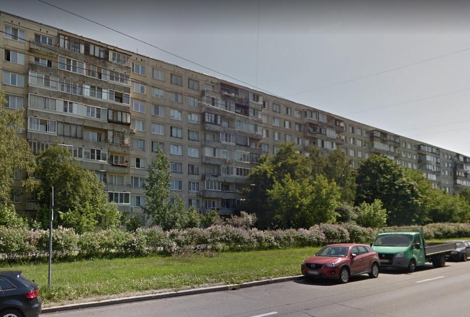 Задержан один из мужчин, ограбивших с ножом прохожего на Будапештской