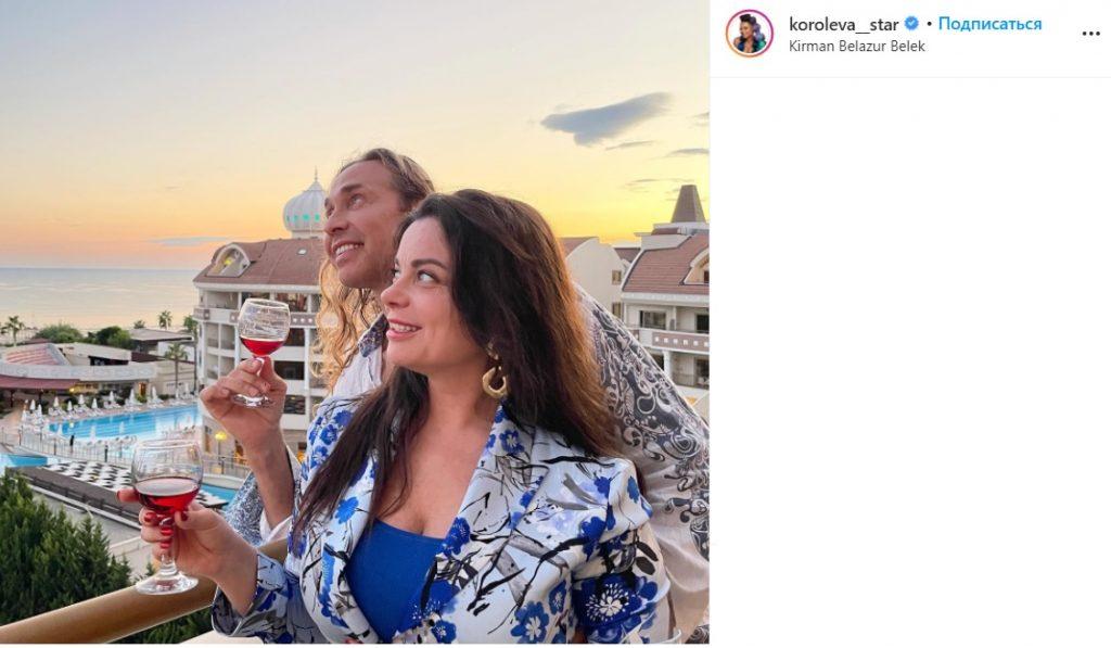 Наташа Королева рассказала, сколько заработала на внебрачной дочери