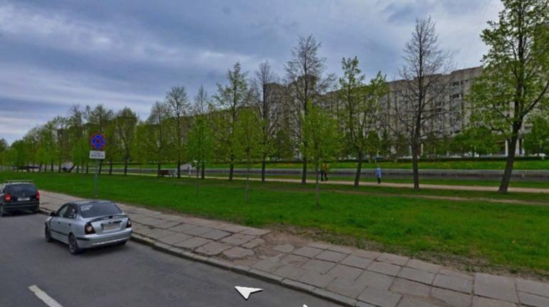 На В.О. благоустроили Новосмоленскую набережную