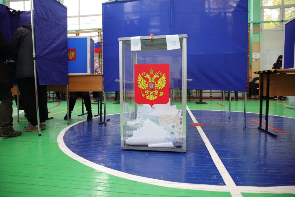ГИК Петербурга назвал избирательные участки «дог-френдли» территорией