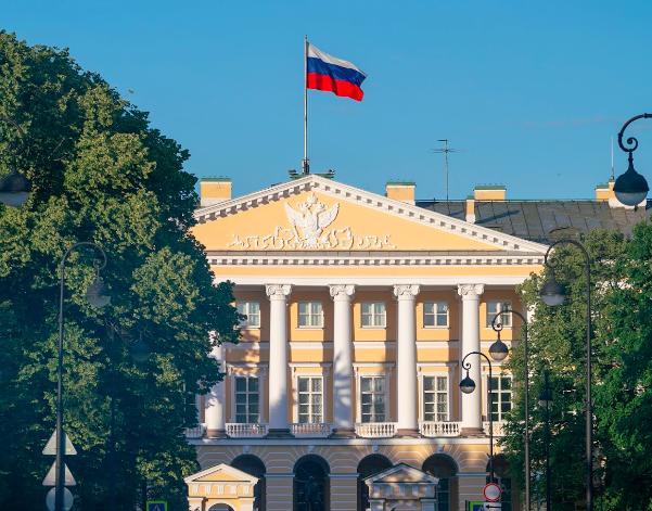 В Петербурге поменяют границы двух районов