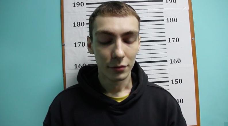 Стритрейсера из Красноярска, «летавшего» у Летнего сада, задержали: он стал фигурантом уголовного дела