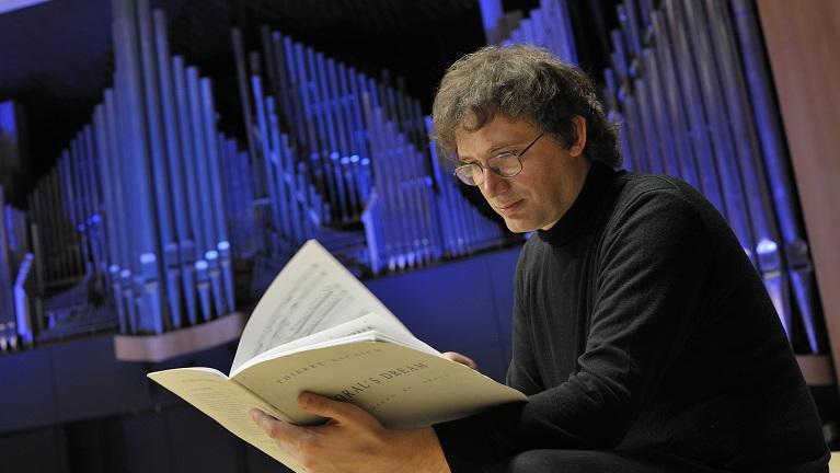 В Мариинском театре прозвучит репертуар эпохи барокко в органном исполнении