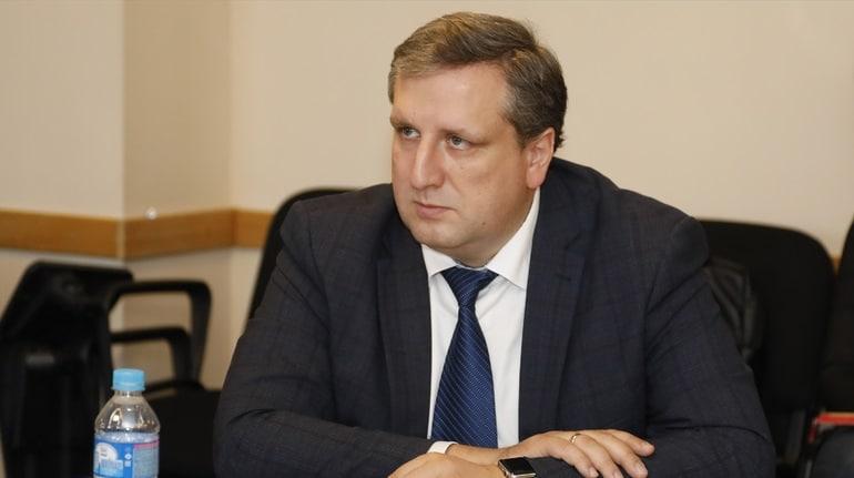 Администрация Ленобласти, ВТБ, Смольный: как Максим Мейксин пришел к посту вице-губернатора Петербурга